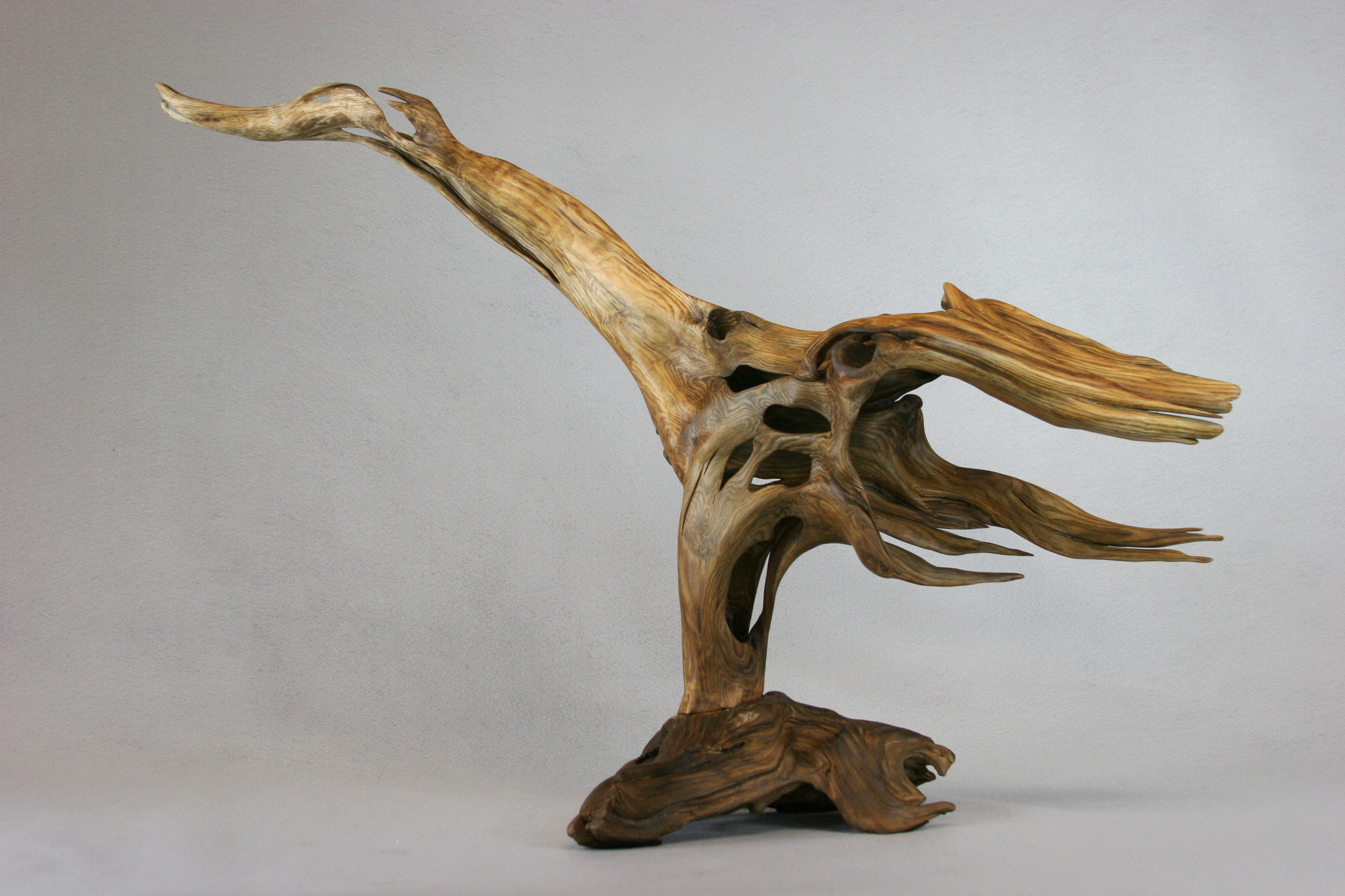 Mountain View Ford >> 2011 Large Sculptures | Northwest Driftwood Artists
